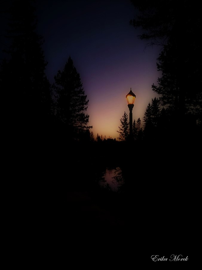 evening-glow